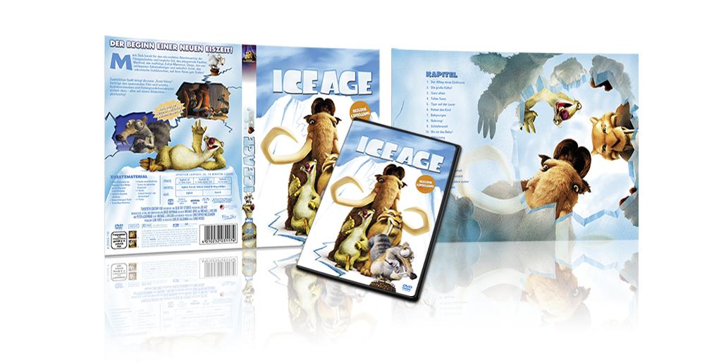 KOMITEE-FRANKFURT.DE | QUALI-T.DE – Ice Age DVD Cover SE