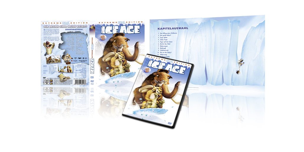 KOMITEE-FRANKFURT.DE | QUALI-T.DE – Ice Age DVD Cover
