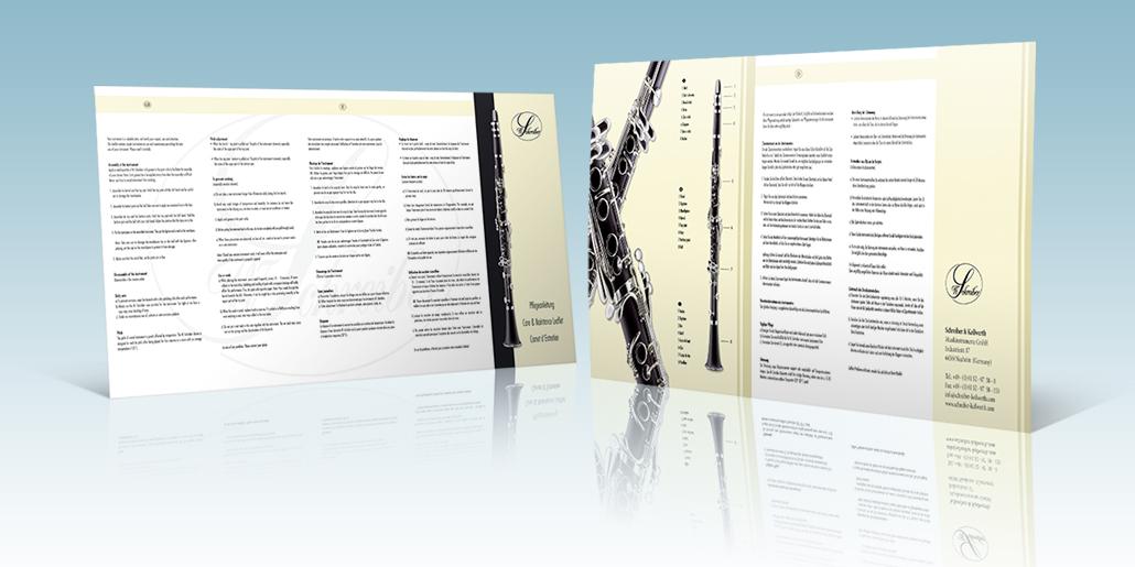 KOMITEE-FRANKFURT.DE | QUALI-T.DE – Schreiber Klarinetten Pflegeanleitung