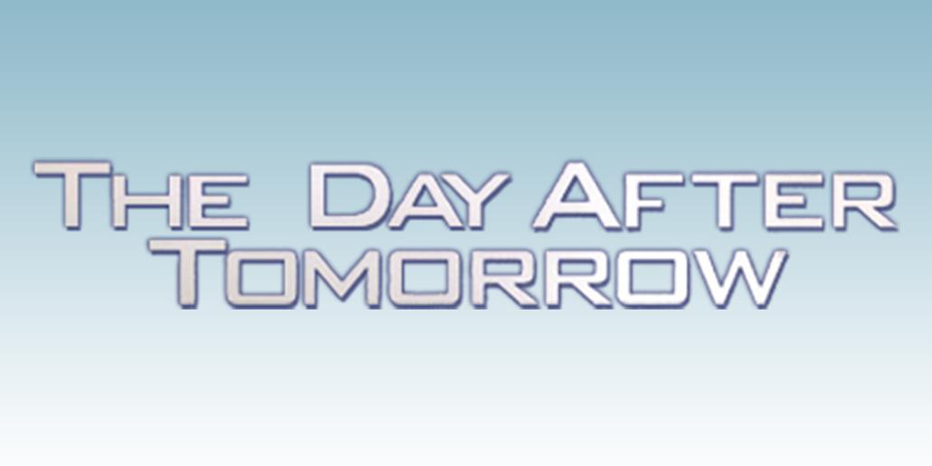 KOMITEE-FRANKFURT.DE | QUALI-T.DE – The Day After Tomorrow Logo