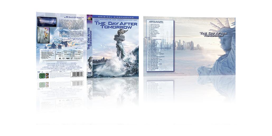 KOMITEE-FRANKFURT.DE | QUALI-T.DE – The Day After Tomorrow DVD Cover