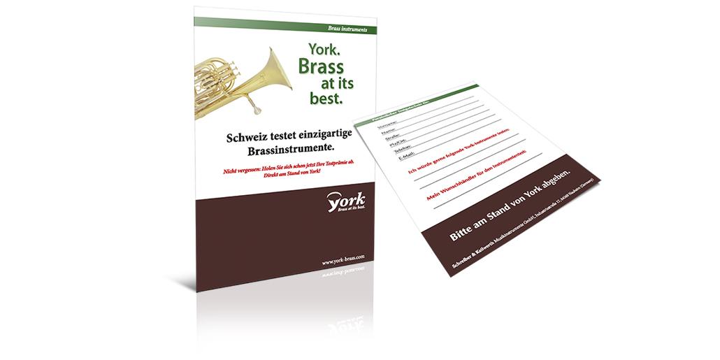 KOMITEE-FRANKFURT.DE | QUALI-T.DE – York Brass at its best Info Card